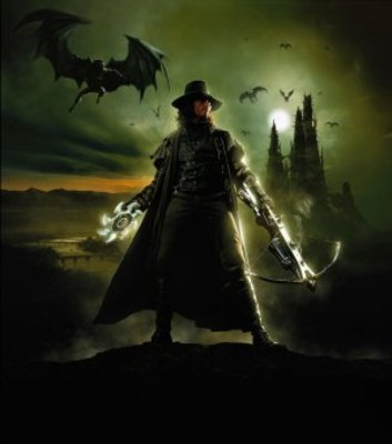 Van Helsing movie poster (2004) poster MOV_2cc716f5