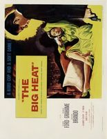 The Big Heat movie poster (1953) picture MOV_2ccaefbd