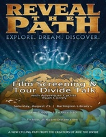 Reveal the Path movie poster (2012) picture MOV_2ccb7188