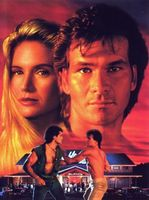 Road House movie poster (1989) picture MOV_2cce4e81