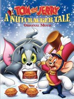 Tom and Jerry: A Nutcracker Tale movie poster (2007) picture MOV_2cd12530