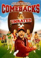The Comebacks movie poster (2007) picture MOV_2cd23ed6