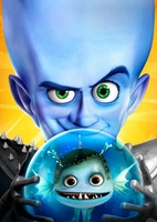 Megamind movie poster (2010) picture MOV_2cd3a903