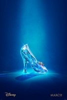 Cinderella movie poster (2015) picture MOV_2cd43c4d