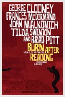 Burn After Reading movie poster (2008) picture MOV_2cd47a6d