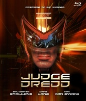 Judge Dredd movie poster (1995) picture MOV_2cd6fe4d