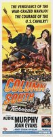 Column South movie poster (1953) picture MOV_37de0aea