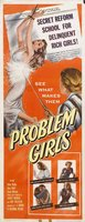 Problem Girls movie poster (1953) picture MOV_2cd81d18