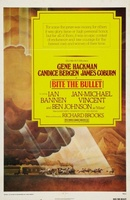 Bite the Bullet movie poster (1975) picture MOV_2cd9d582