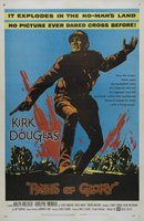 Paths of Glory movie poster (1957) picture MOV_2cdfb737