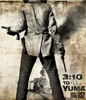 3:10 to Yuma movie poster (2007) picture MOV_2ce0c11f