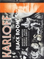 The Black Room movie poster (1935) picture MOV_2ce1281c