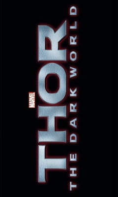 Thor 2 movie poster (2013) poster MOV_2ce4e601
