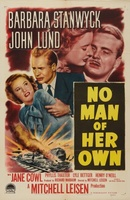 No Man of Her Own movie poster (1950) picture MOV_2ce737ba