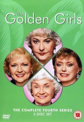 The Golden Girls movie poster (1985) poster MOV_2ceb4856