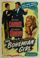 The Bohemian Girl movie poster (1936) picture MOV_2cf0971b