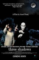 Three Shadows movie poster (2010) picture MOV_2cf12b47