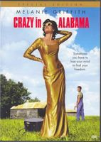 Crazy in Alabama movie poster (1999) picture MOV_2cf1977a