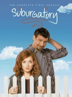 Suburgatory movie poster (2011) picture MOV_2cf1f0b0