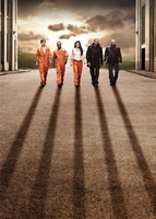 Breakout Kings movie poster (2011) picture MOV_2cf2c007