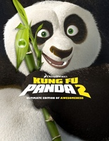 Kung Fu Panda 2 movie poster (2011) picture MOV_2cf5420c