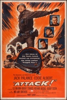 Attack movie poster (1956) picture MOV_2cf5faf1