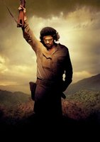 Che: Part Two movie poster (2008) picture MOV_2cf6be9f