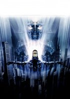 Dark City movie poster (1998) picture MOV_2cf7a5d9