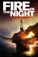 Fire in the Night movie poster (2013) picture MOV_2cf7c488
