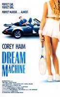 The Dream Machine movie poster (1990) picture MOV_2cf7e512