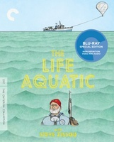 The Life Aquatic with Steve Zissou movie poster (2004) picture MOV_2cfb5269