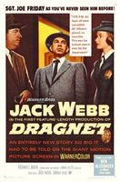 Dragnet movie poster (1954) picture MOV_2cfc09a9