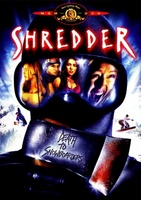 Shredder movie poster (2003) picture MOV_2cfd9e6a