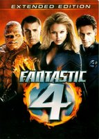 Fantastic Four movie poster (2005) picture MOV_2cff526a