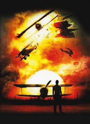 Flyboys movie poster (2006) poster MOV_2d01e055