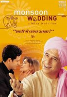 Monsoon Wedding movie poster (2001) picture MOV_2d022351