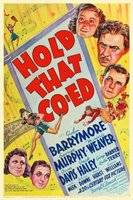 Hold That Co-ed movie poster (1938) picture MOV_2d042192