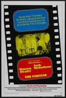 The Fortune movie poster (1975) picture MOV_2d063c9c