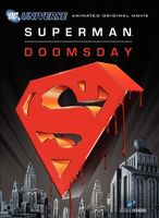 Superman: Doomsday movie poster (2007) picture MOV_2d07373c