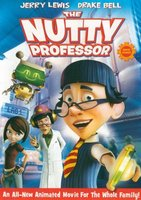 The Nutty Professor 2: Facing the Fear movie poster (2008) picture MOV_2d0796f7