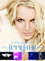 Britney Spears: I Am the Femme Fatale movie poster (2011) picture MOV_2d087ab8