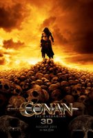 Conan movie poster (2009) picture MOV_2d0cf7e7