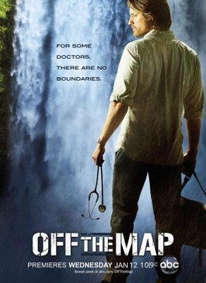 Off the Map movie poster (2010) poster MOV_2d0eb896