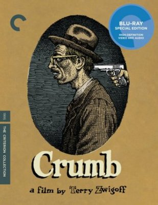 Crumb movie poster (1994) poster MOV_2d125a33