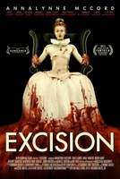 Excision movie poster (2012) picture MOV_2d135f0c