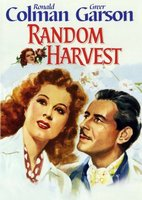 Random Harvest movie poster (1942) picture MOV_2d15a3b3