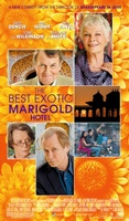 The Best Exotic Marigold Hotel movie poster (2011) picture MOV_2d164a17