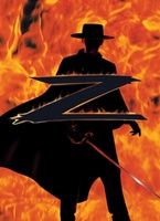 The Mask Of Zorro movie poster (1998) picture MOV_78ac1189