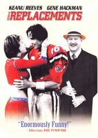 The Replacements movie poster (2000) picture MOV_2d1c4ddd