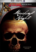 Mischief Night movie poster (2013) picture MOV_2d203f65